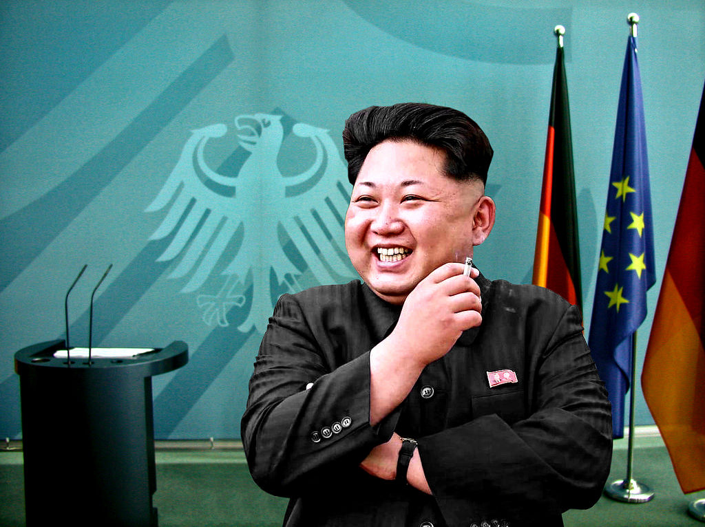 kim jong un The us is holding secret talks with north korea as the two countries prepare for a historic meeting between president trump and pyongyang's kim jong un, according to a report saturday central.