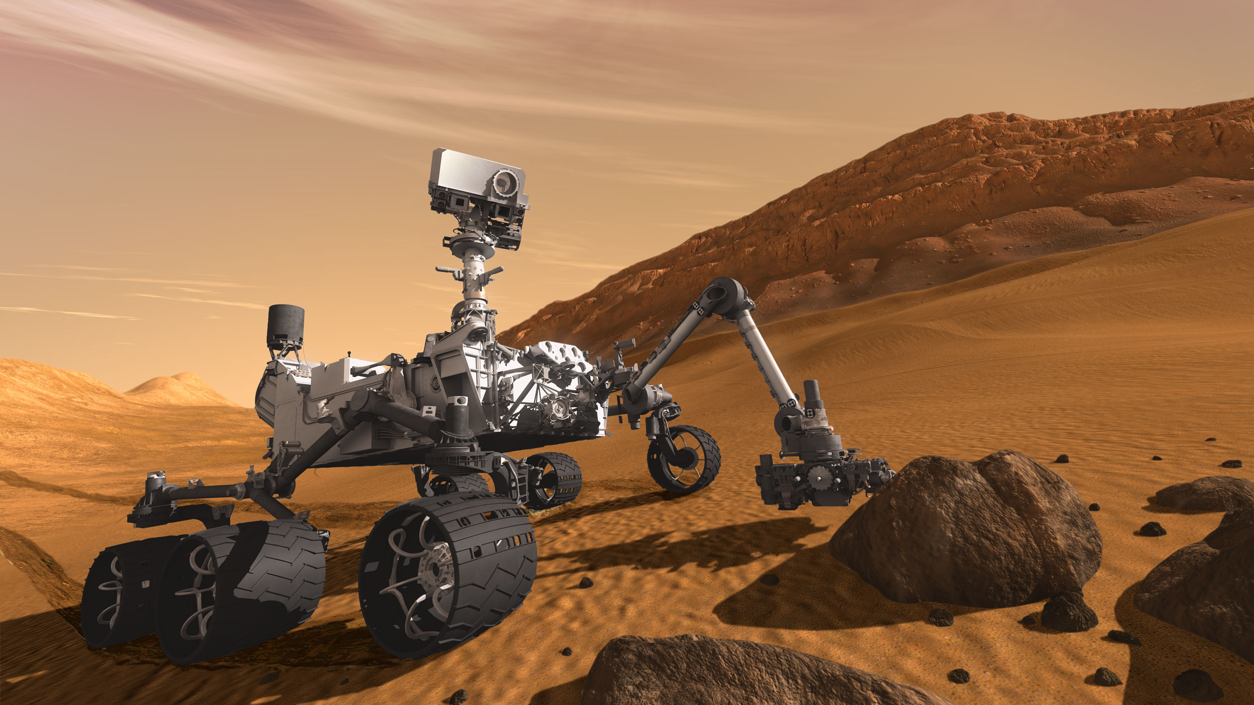 mars rover pictures - HD2000×1125